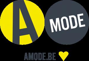Logo Amode - transparant